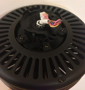 Ceiling Fan Motor