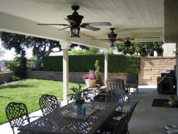 Choose the Right Outdoor Ceiling FanLighting and Locks Blog