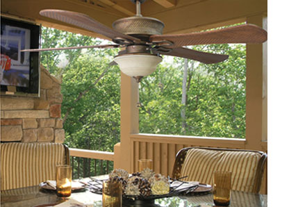 Choose the right outdoor ceiling fanlighting and locks blog outdoor ceiling fans aloadofball Image collections
