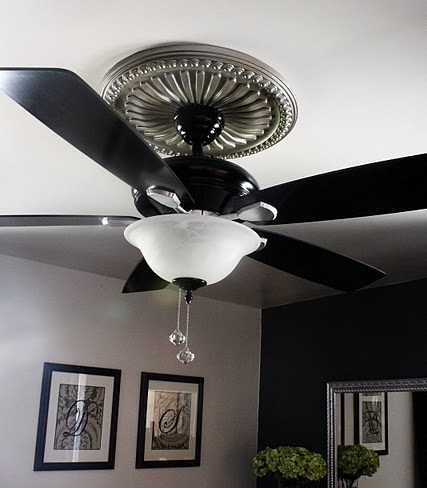 Squeaky Ceiling Fans And How To Fix Them Lighting And