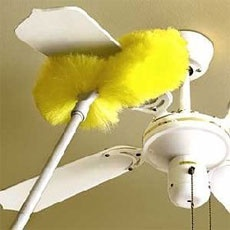 squeaky ceiling fan